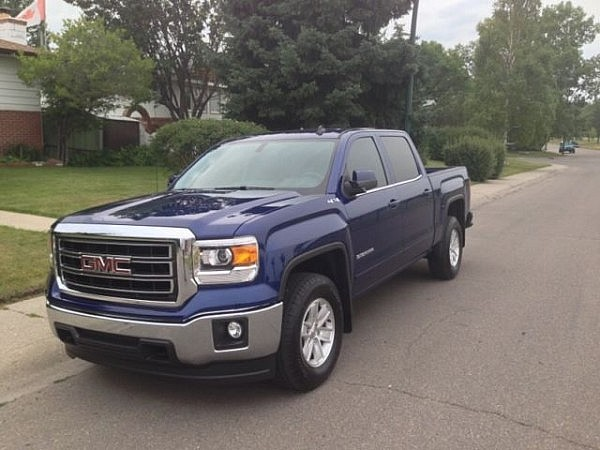 2014 gmc sierra 1500 for sale by owner calgary alberta. Black Bedroom Furniture Sets. Home Design Ideas