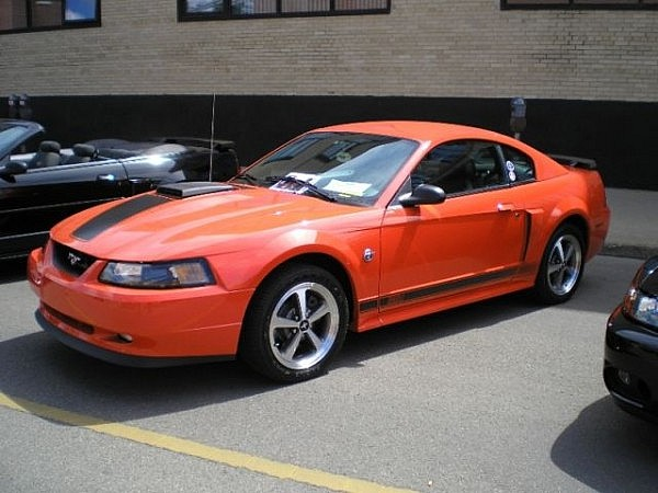 2004 Ford Mustang For Sale By Owner Edmonton, Alberta