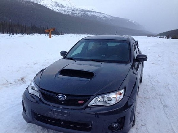 2012 subaru wrx for sale by owner beaumont alberta. Black Bedroom Furniture Sets. Home Design Ideas