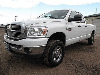 2013 Ram 2500 Pickup for sale by owner Strathmore, Alberta