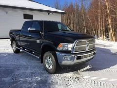 2012 Ram 3500 Pickup for sale by owner Stony Plain, Alberta