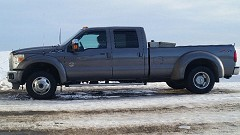 2012 Ford F450 for sale by owner Stony Plain, Alberta