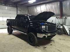 2008 GMC Sierra 2500 for sale by owner Camrose, Alberta