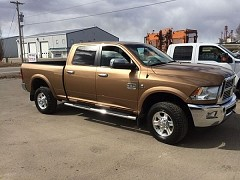 2012 Ram 3500 Pickup for sale by owner Strathmore, Alberta