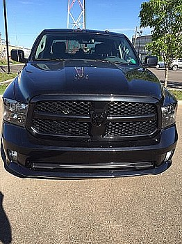2016 Dodge Ram 3500 for sale by owner Athabasca, Alberta