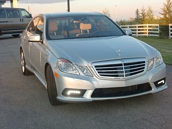 2010 Mercedes-Benz E550 for sale by owner Calgary, Alberta