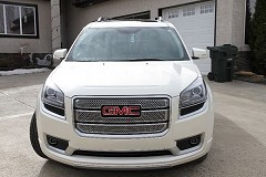 2013 GMC Acadia for sale by owner Spruce Grove, Alberta