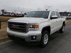 2015 GMC Sierra 1500 for sale by owner Edmonton, Alberta