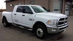 2013 Ram 3500 Pickup for sale by owner Beaumont, Alberta