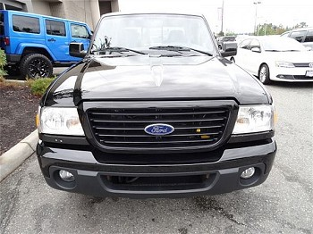 2008 Ford Ranger for sale by owner Port Coquitlam, British Columbia