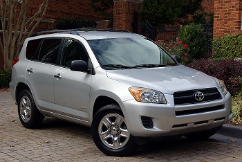 2010 Toyota RAV4 for sale by owner Doraville, Georgia
