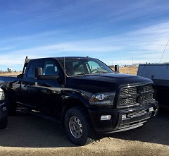 2014 Ram 2500 Pickup for sale by owner Calgary, Alberta
