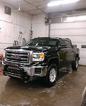 2014 GMC Sierra 1500 for sale by owner Dryden, Ontario