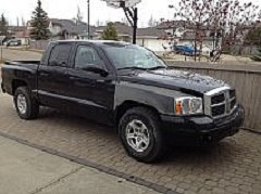 2007 Dodge Dakota for sale by owner Edmonton, Alberta