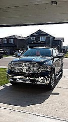 2015 Ram 1500 Pickup for sale by owner Drayton Valley, Alberta