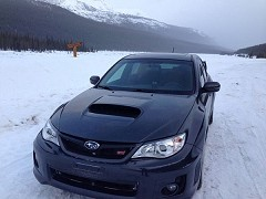 2012 Subaru WRX for sale by owner Beaumont, Alberta