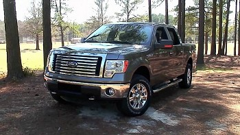 2011 Ford F150 for sale by owner Brampton, Ontario