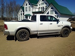 2014 Ram 1500 Pickup for sale by owner Thorhild, Alberta