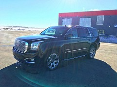 2015 GMC Yukon for sale by owner Mannville, Alberta