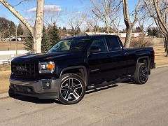2014 GMC Sierra 1500 for sale by owner Calgary, Alberta