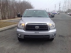 2012 Toyota Tundra for sale by owner Dartmouth, Nova Scotia