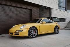 2005 Porsche Carrera GT for sale by owner Calgary, Alberta