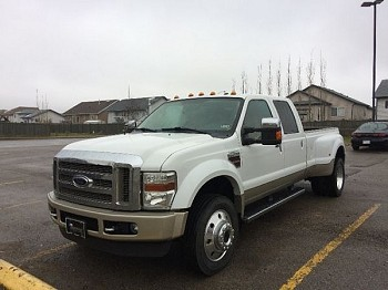 2010 Ford F450 for sale by owner Enterprise, Northwest Territories