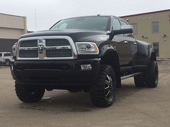 2014 Dodge Ram 3500 for sale by owner Sceptre, Saskatchewan