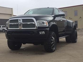2014 Dodge Ram 3500 for sale by owner Sceptre, Saskatchewan
