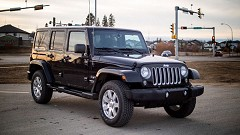 2016 Jeep Wrangler for sale by owner Spruce Grove, Alberta