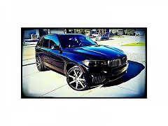 2015 BMW X5 for sale by owner Edmonton, Alberta