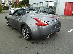 2013 Nissan 370Z for sale by owner Calgary, Alberta