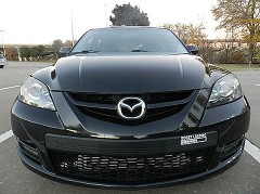 2007 Mazda MAZDASPEED3 Grand Touring for sale by owner Scarborough, Ontario