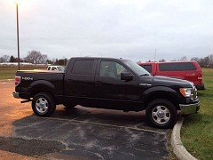 2010 Ford F150 for sale by owner Windsor, Ontario