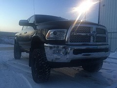 2013 Ram 3500 Pickup for sale by owner Stony Plain, Alberta