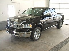 2013 Ram 1500 Pickup for sale by owner Drayton, Ontario